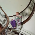 How Do You Find the Right Stair Lift?