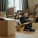 How to Make Moving Out Less Stressful
