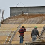 What to Do If an Industrial Roof Has a Problem